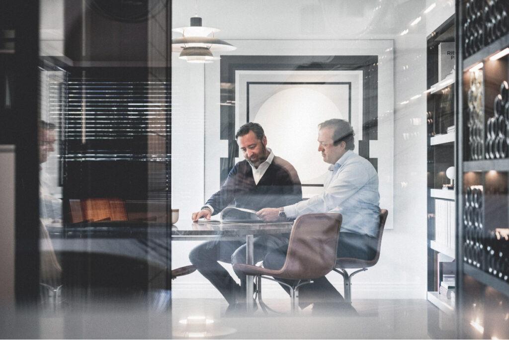 titeca accountancy - uw boekhoudkantoor met een focus op digitalisering
